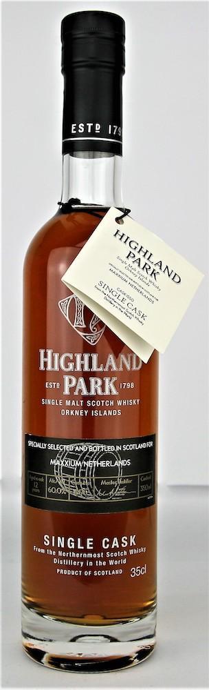Highland Park 12-year-old