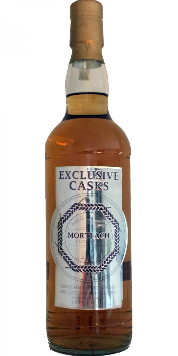 Mortlach 1997 CWC