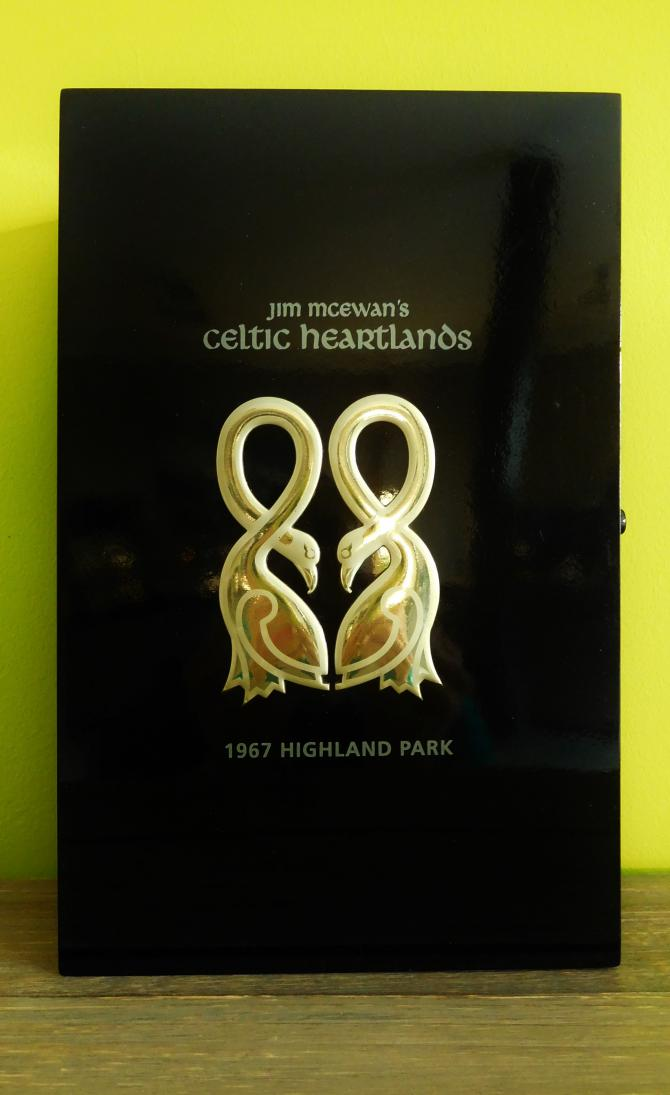 Highland Park 1967 MM