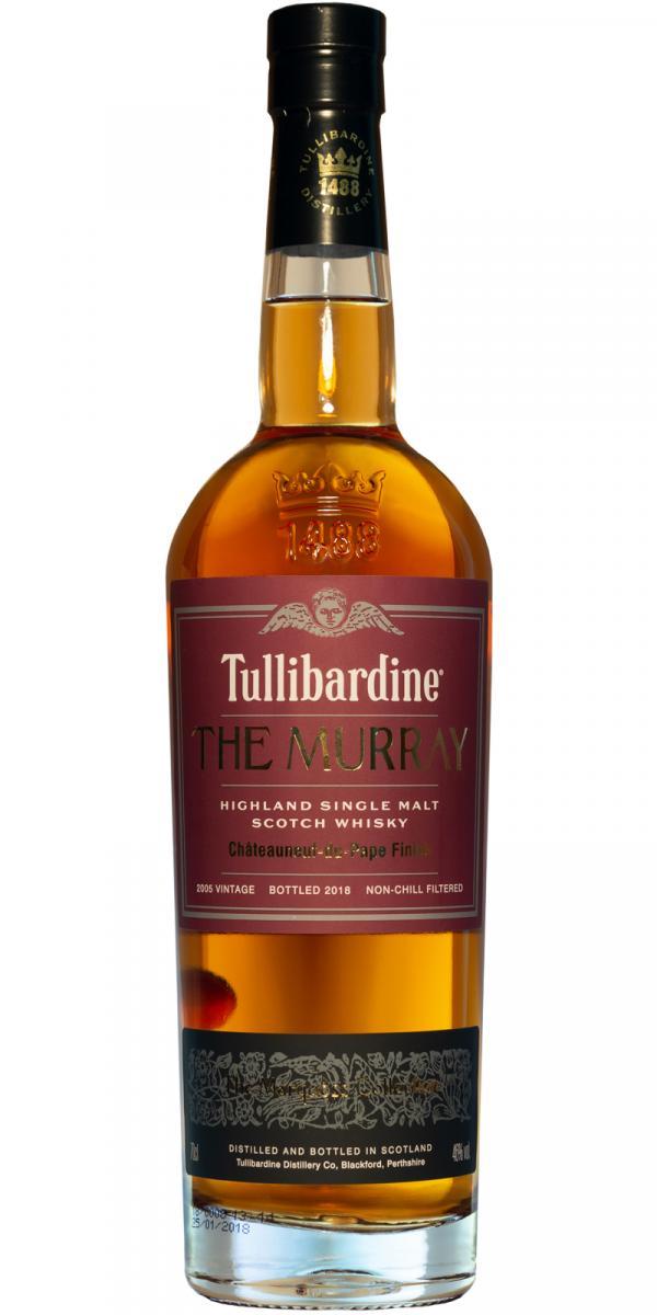 Tullibardine 2005 - The Murray
