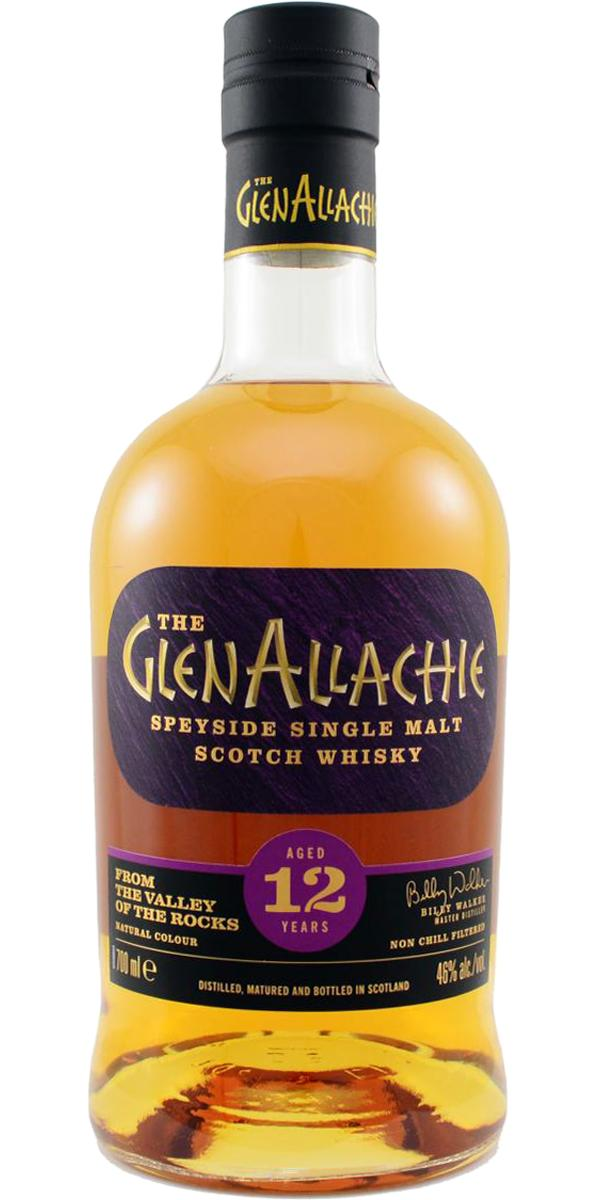 Glenallachie 12-year-old