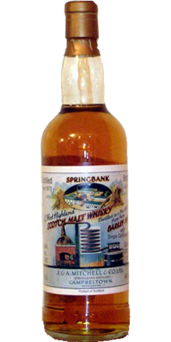 Springbank 1970