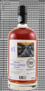 Bruichladdich 2009 SE