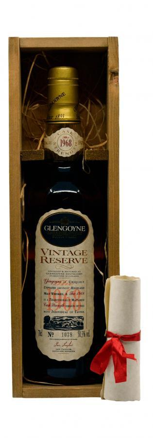 Glengoyne 1968