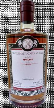 Macduff 2013 MoS