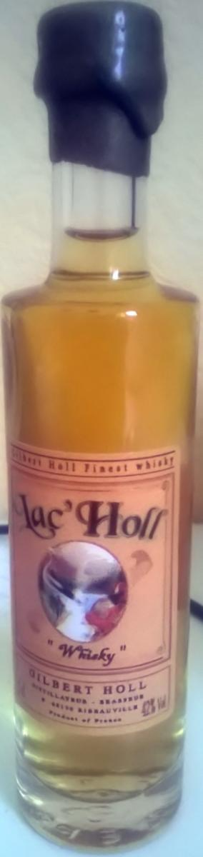 Lac'Holl Whisky
