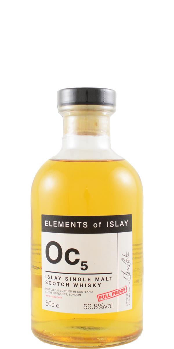 Octomore Oc5 ElD