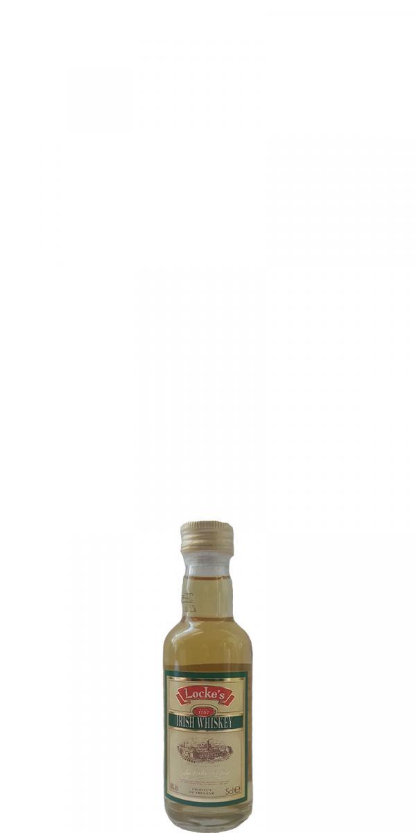 Locke's Irish Whiskey
