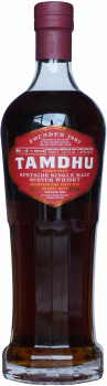 Tamdhu Single Cask Distillery Team Edition