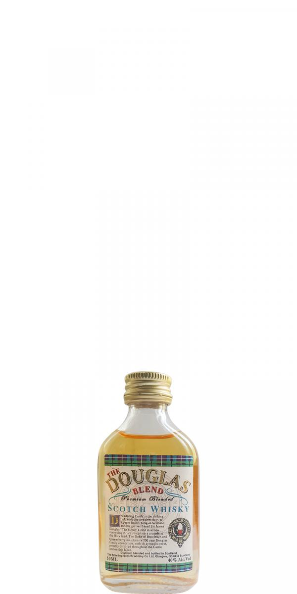 The Douglas Blend Premium Blended Scotch Whisky