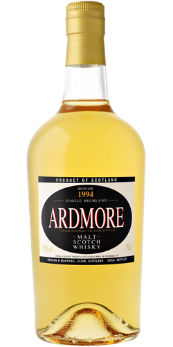 Ardmore 1994 GM