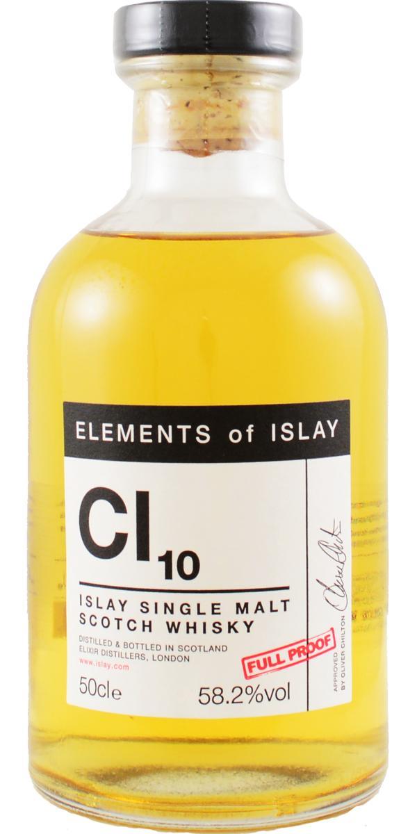 Caol Ila Cl10 ElD
