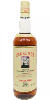 Aberlour 1964
