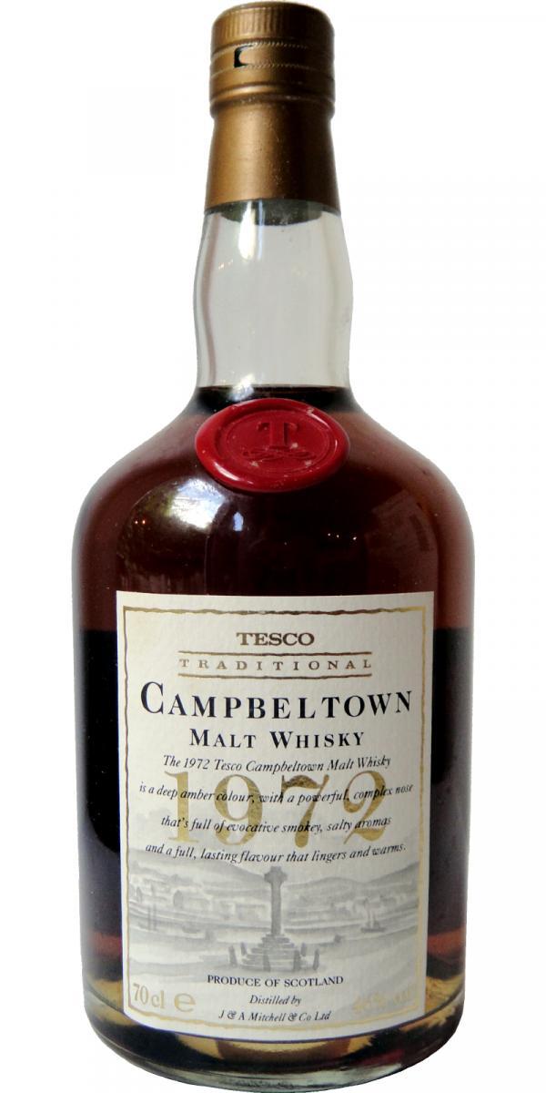 Campbeltown 1972