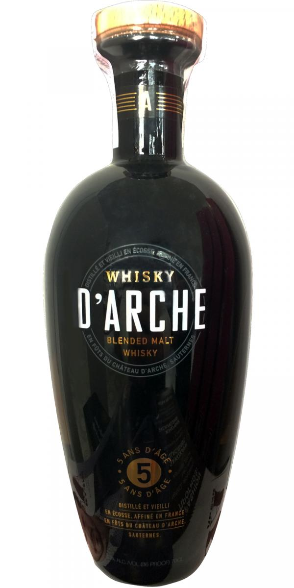 D'Arche 05-year-old