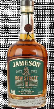 Jameson 18-year-old