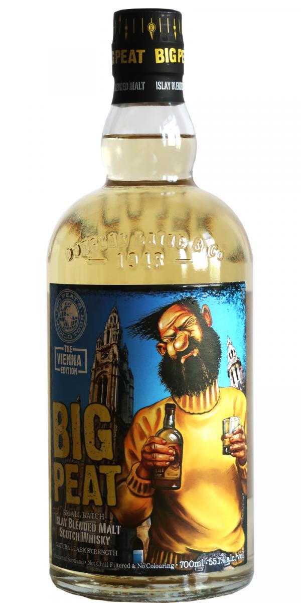 Big Peat The Vienna Edition DL