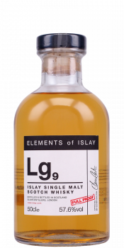 Lagavulin Lg9 ElD