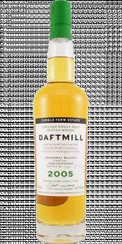 Daftmill 2005