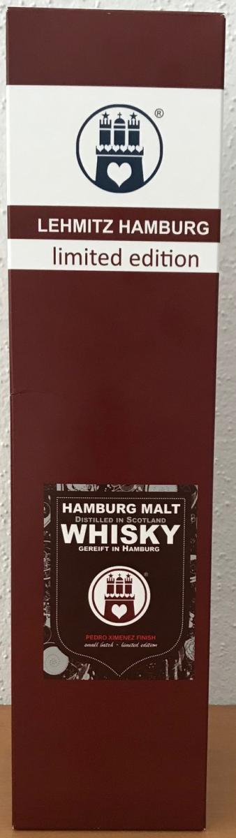 Hamburg Malt 2011 MfLm
