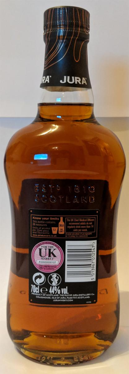 Isle of Jura 18-year-old