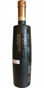Octomore Edition 08.4 Masterclass / 170 PPM