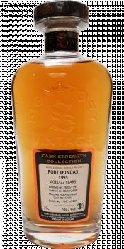 Port Dundas 1995 SV
