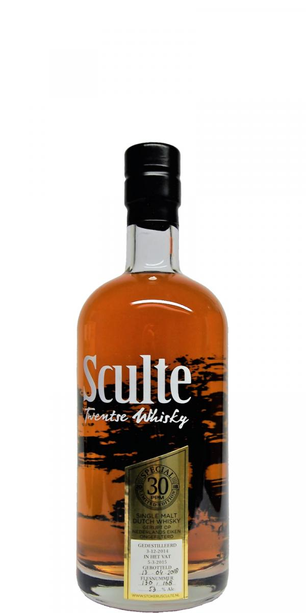 Sculte 2015 - Twentse Whisky