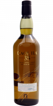 Caol Ila 1982