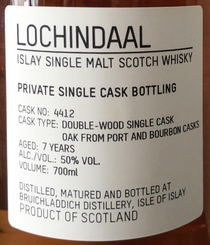 Lochindaal 07-year-old