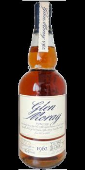 Glen Moray 1962