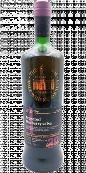 Glen Moray 1987 SMWS 35.206