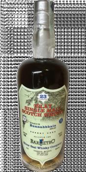 Bunnahabhain 1990 SS