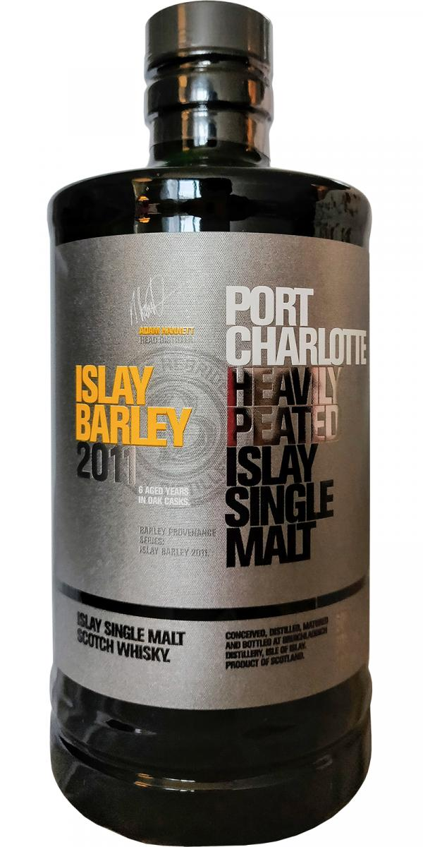 Port Charlotte 2011