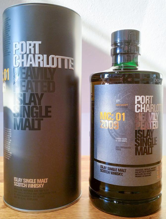 Port Charlotte MC:01