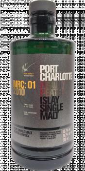 Port Charlotte MRC: 01 2010