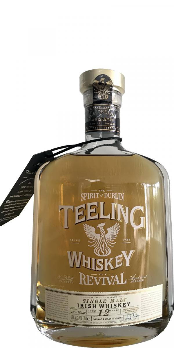 Teeling 12-year-old