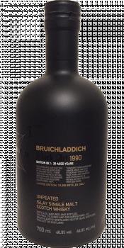 Bruichladdich Black Art 06.1
