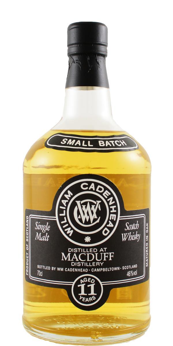 Macduff 2006 CA