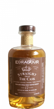 Edradour 1996