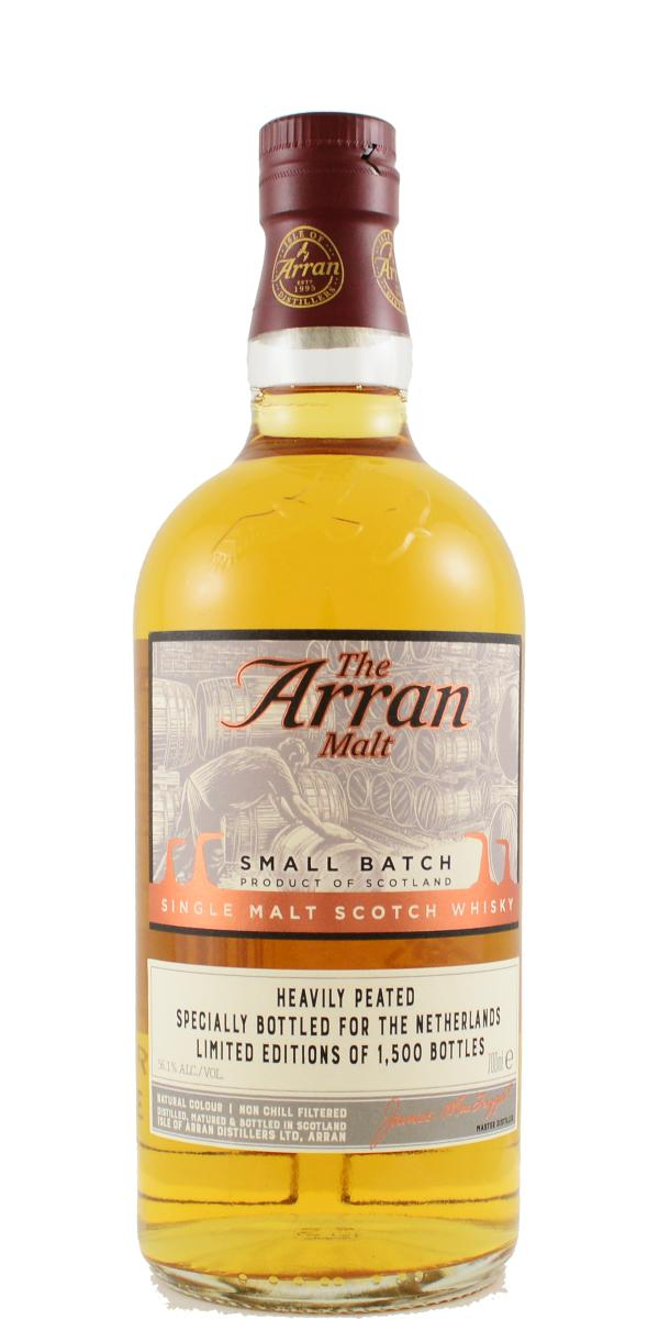 Arran Small Batch