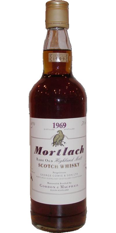 Mortlach 1969 GM