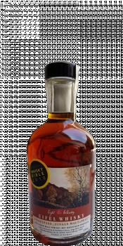 """Eifel Whisky Einzelfass """"Single Malt & Peat"""""""