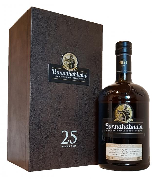 Bunnahabhain 25-year-old