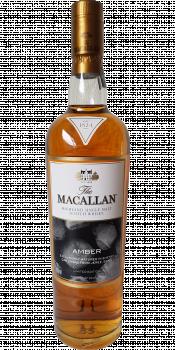 Macallan Amber - Gift Set