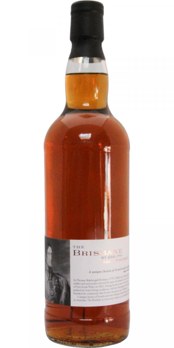 The Brisbane Malt Whisky