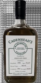 Highland Park 1992 CA