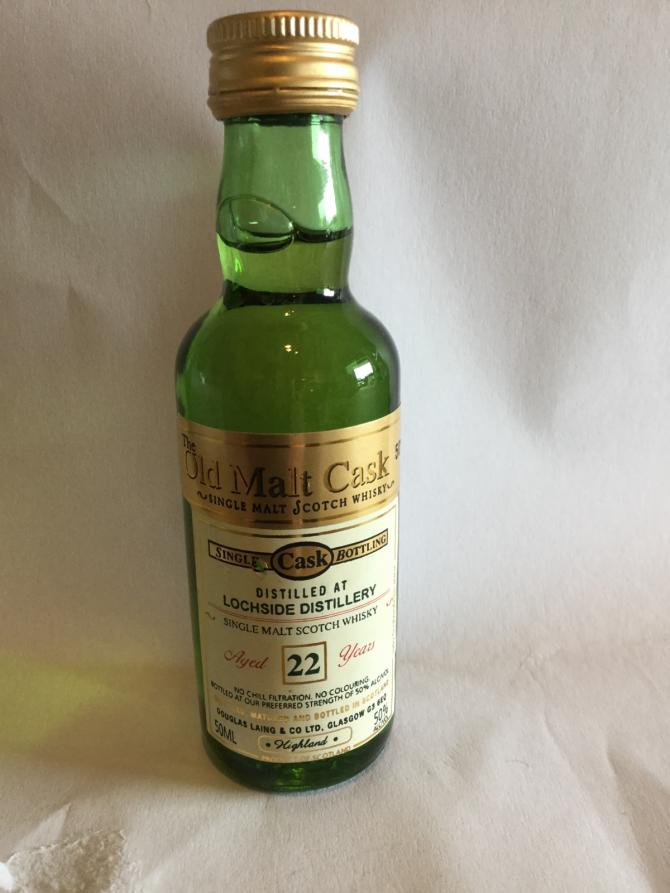 Lochside 22-year-old DL