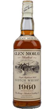 Glen Moray 1960