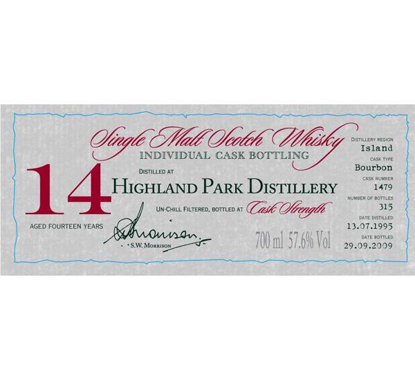 Highland Park 1995 DR